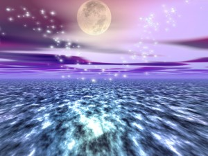 bigstock Dreamy Waters